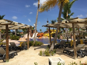 Barcelo Bavaro Palace Deluxe  - Pirate waterpark