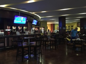 Barcelo Bavaro Palace Deluxe - Sports Bar