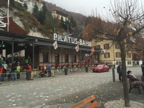 Mt. Pilatus