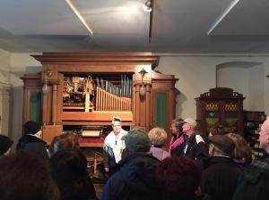 Siegfried's Mechanical Musical Instrument Museum